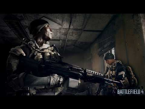Battlefield 4 OST - A Theme For Kjell [Extended]
