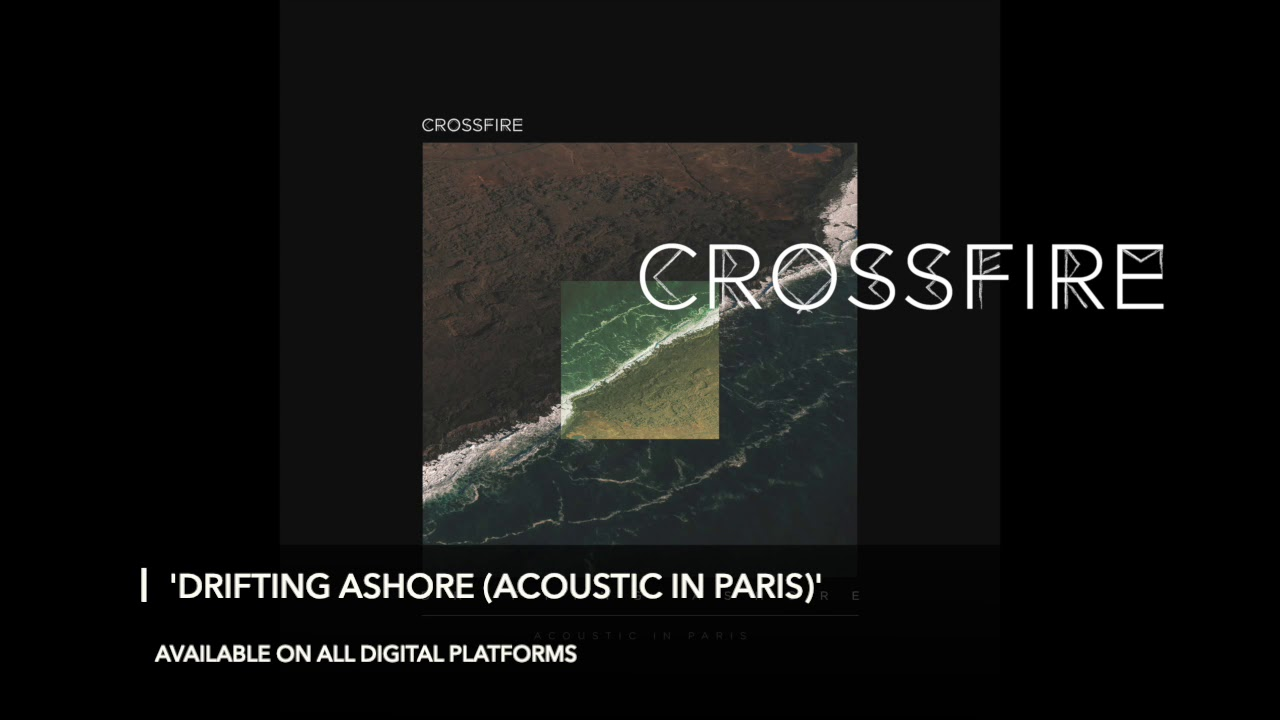 CrossFire Official – Official Website to indie folk duo