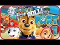 Download Video PAW Patrol: On a Roll Walkthrough Part 1 (PS4, PC, XB1, Switch) Saving the Ducks and the Sheep MP4,  Mp3,  Flv, 3GP & WebM gratis