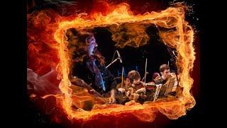 Frank Zappa - Peaches en Regalia by Quantum Orchestra