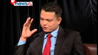 नयाँ शक्तीका बारेमा विशेष बहस || RAMESHWOR KHANAL IN REAL FACE WITH PREM BANIYA.