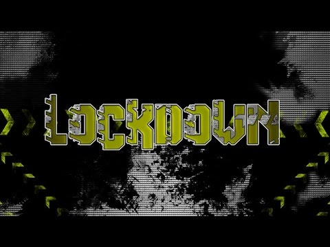 Trampoline Wrestling: UWE LockDown Episode 19