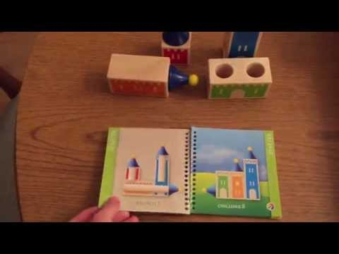 educational-toy-review:-castle-logix-by-smart-games