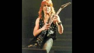 Ozzy Osbourne/Randy Rhoads-Flying High Again (Live MN)