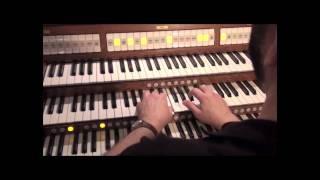 "Dieterich Buxtehude - ""Passacaglia"" BuxWV 161"