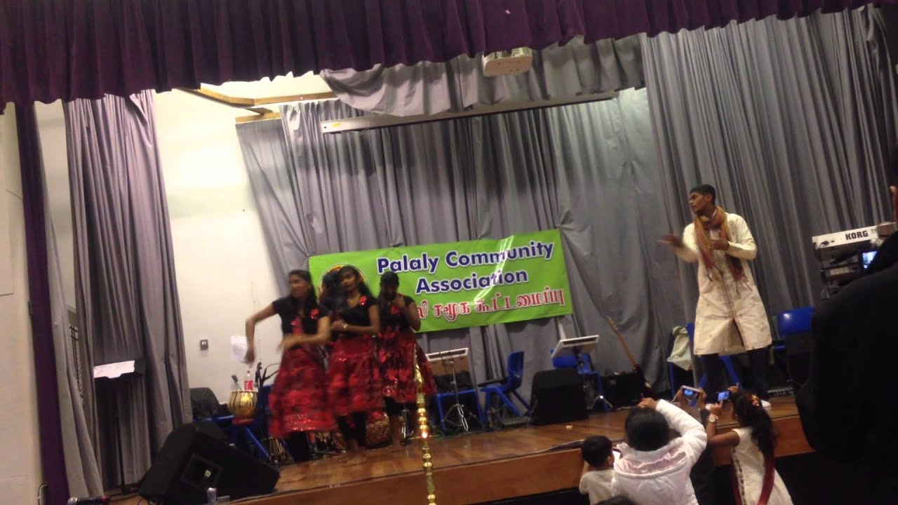 Palaly Community Uk