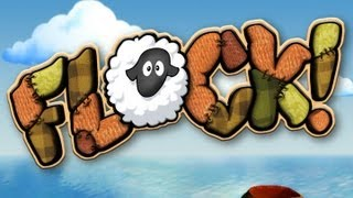 CGRundertow FLOCK! for Xbox 360 Video Game Review