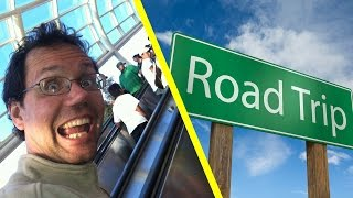 Ep. #107 Road Trip to Deming, NM with Mom and Dad - Part 1