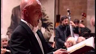 Handel - The Trumpet Shall Sound - Messiah // Puccini e la sua Lucca