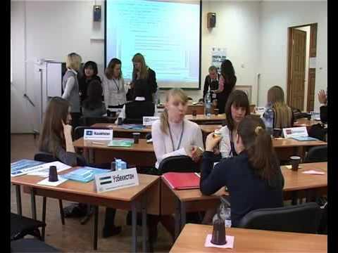 Новости ТюмГУ (The Tyumen State University News)