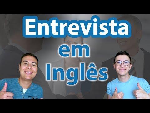 Como se preparar para a primeira entrevista de trabalho em inglês?