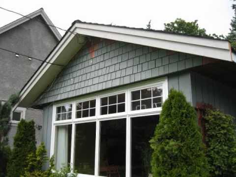 Best Quality Roofing Gable End Extensions 604 716 5325