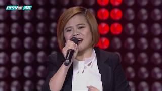 [Cut เพลง 2] อนิล - เธอจะเลือกใคร - Blind Auditions - The Voice 2018 - 26 Nov 2018