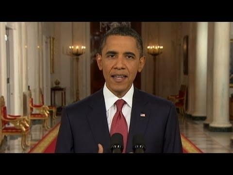 Debt Ceiling Showdown: Obama vs. Boehner