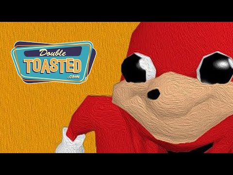 VRCHAT UGANDAN KNUCKLES - WHAT IN THE HELL IS THIS?!