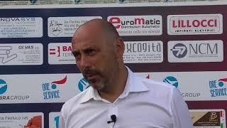 Serie D Girone E Cannara-Pianese 0-2