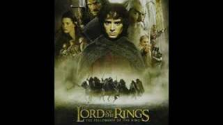 The Fellowship of the Ring Soundtrack-01-The Prophecy