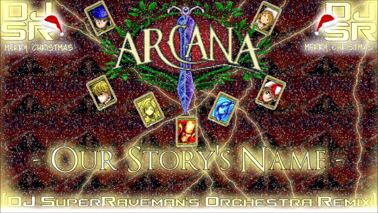 Orchestra Arcana Iconography
