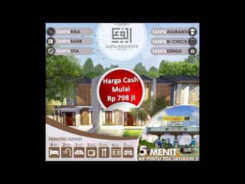 Jual Property Rumah Syariah bekasi