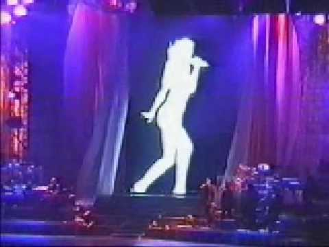 05 Vulnerability - Mariah Carey (live at Milan)