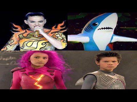 Sharkboy and Lavagirl 2 (Super Bowl 2015)