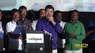 Thunai Mudhalvar Audio Launch Part 2 | Galatta Tamil