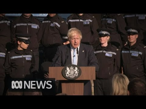Boris Johnson says he'd 'rather be dead in a ditch' than ask EU to delay Brexit | ABC News