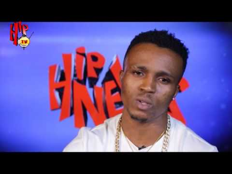 HUMBLESMITH REVEALS REASON BEHIND DELAY OF HIS DEBUT PROJECT (Nigerian Entertainment News)