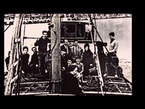 Pescadores, gente de mar. La canción del pescador. TANEA.