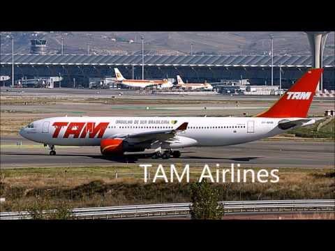 LAS 10 AEROLINEAS MAS PELIGROSAS DEL MUNDO / THE 10 MOST DANGEROUS WORLD AIRLINES