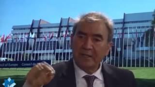 Elşad Abdullayev Cəmil Həsənlinin videosunu yaydı