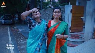 Kaatrukkenna Veli-Vijay tv Serial