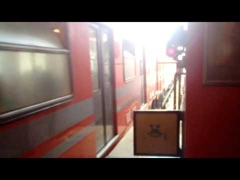 Jamaica metro d.f.