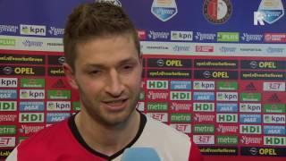 Video Gol Pertandingan Feyenoord vs FC Groningen