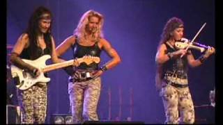 Country Sisters - The Ballad Of Sally Ann (2006)