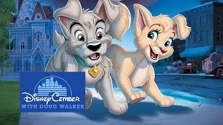 Lady and the Tramp II: Scamp's Adventure - Disneycember