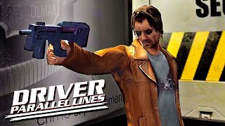 Driver: Parallel Lines (PC) - Gameplay Walkthrough - Mission #30: Bear Cage