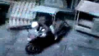 Stunt montage GTA IV [ jonathan and valentin ]