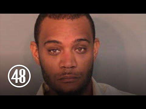 The alleged plot to kill Lorenzen Wright