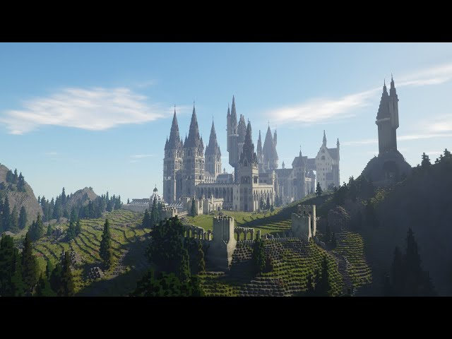 Witchcraft and Wizardry - Gameplay Trailer (Download now!)