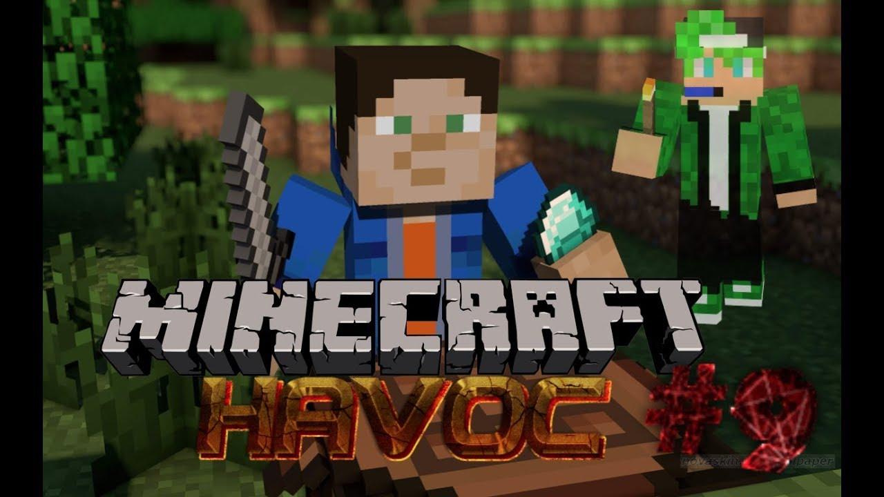 Minecraft Spi