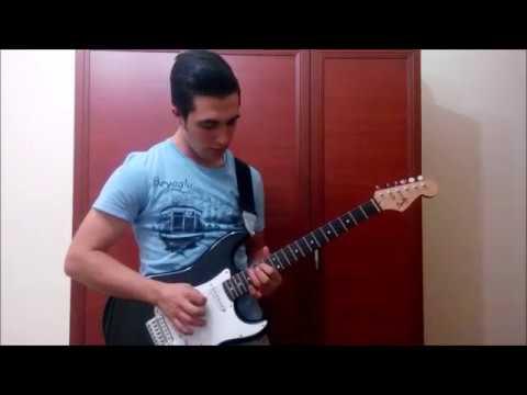 Arctic Monkeys - I Bet You Look Good On The Dancefloor Gokhan 0114 Cover