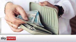 Budget 2021 rabbit reveal: Suฑak reduces universal credit taper