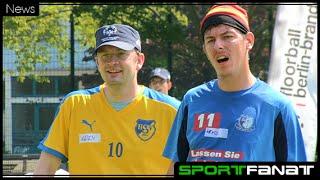 1. Unified Floorball-Cup Berlin