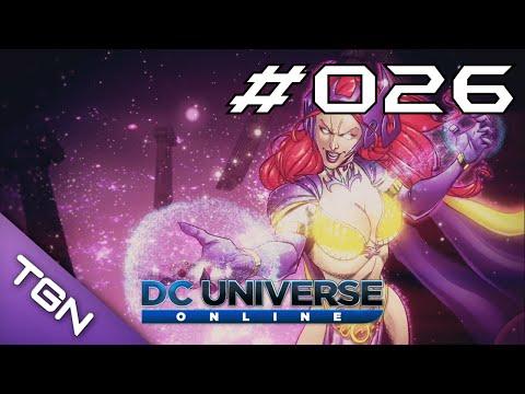DC Universe Online - Let