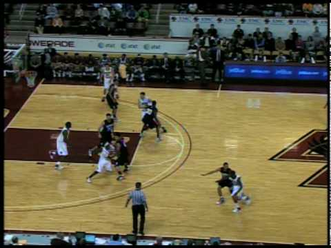 Harvard's Jeremy Lin Highlights