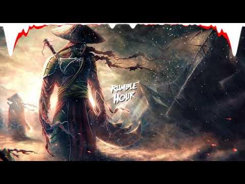 Samurai Trap Mix 2018 | Bass Boosted Trap & Bass Mix ☯ Japanese Type Beat ☯