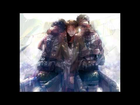 Nightcore- 8dayz (English Ver.) _ Megan Lee (메건리)