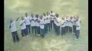 Jesus is Lord Team - Uinuliwe Mwokozi