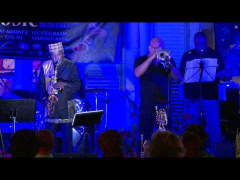 JJ COOL                     JAZZ & CREATIVE  MUSIC ENSEMBLE